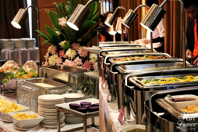 Hizon\'s Catering: A Glimpse And Taste Of Your Wedding - Kasal.com ...
