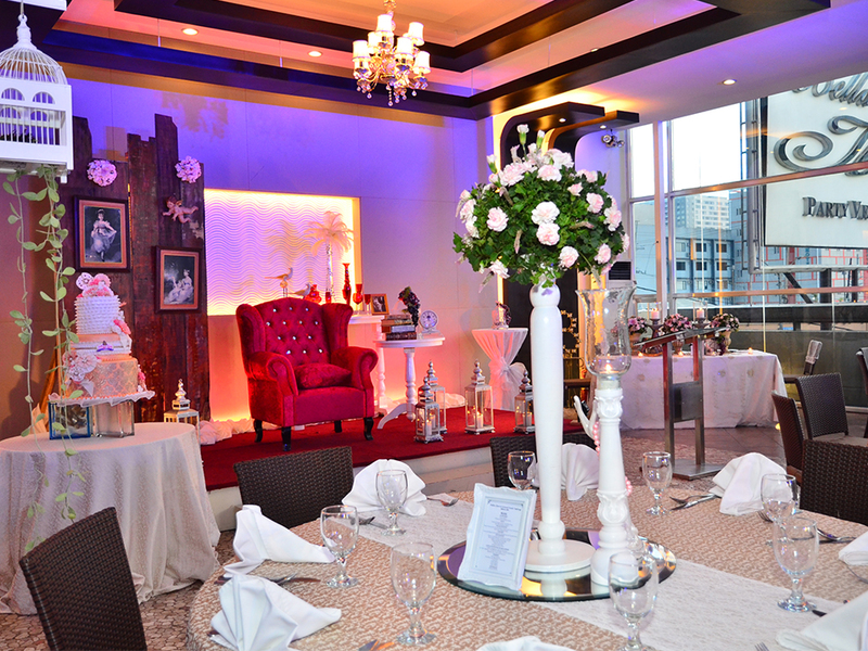 Affordable Wedding Venues In Metro Manila Kasal The