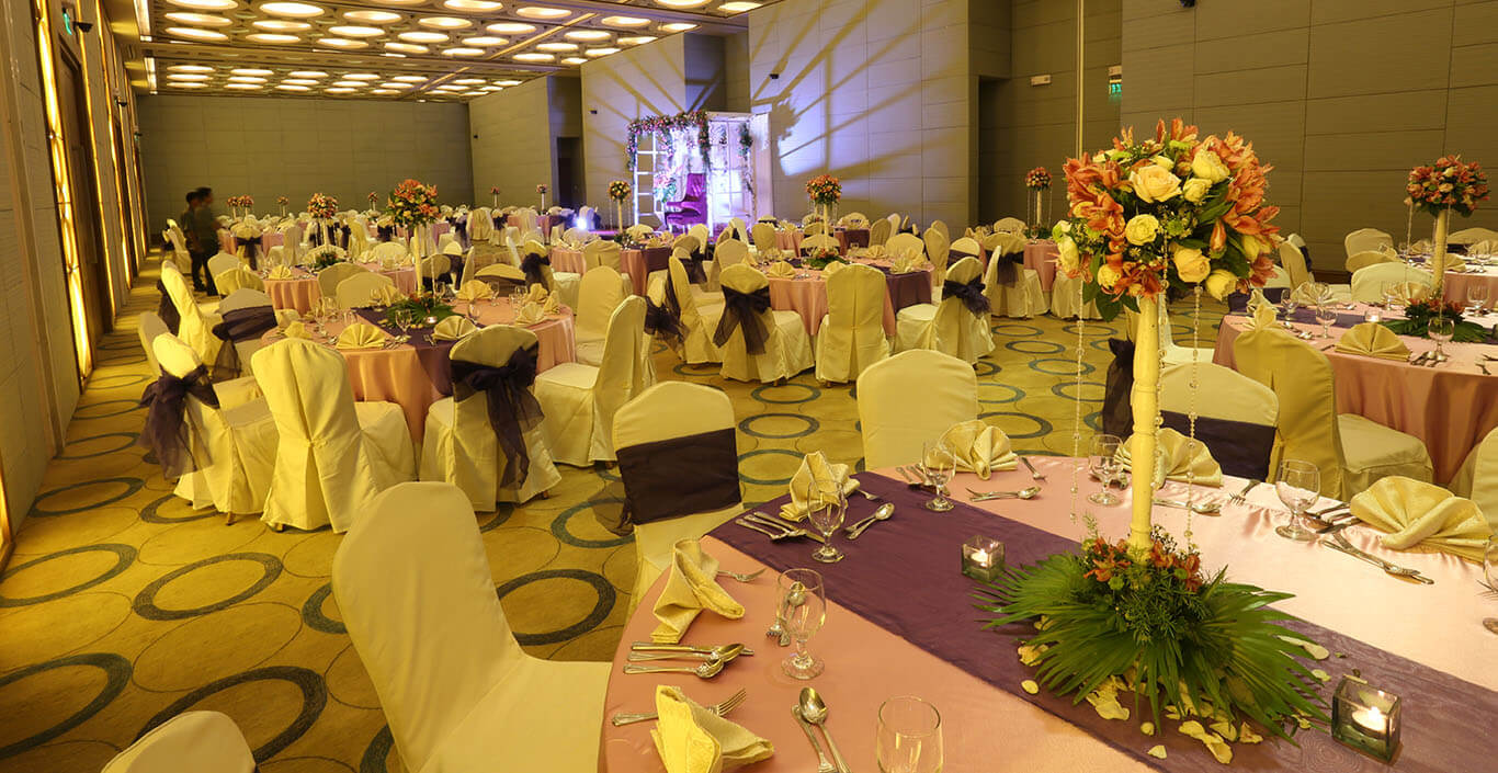 Luxent Hotel A Great Wedding Venue In Quezon City Kasal The