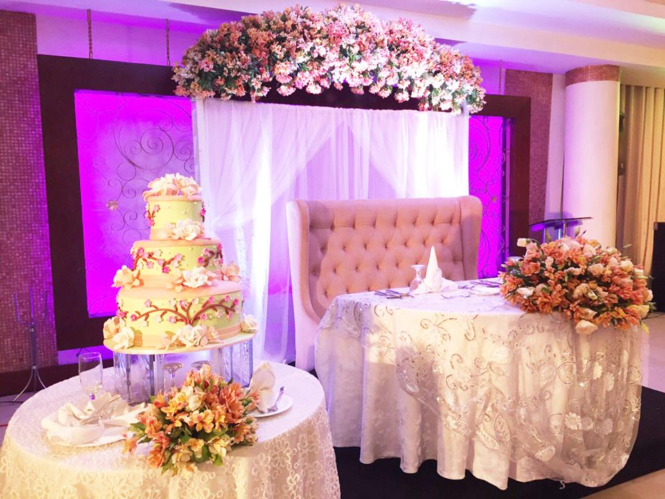 Lovely And Hassle Free Weddings With Ibarras Party Venues And