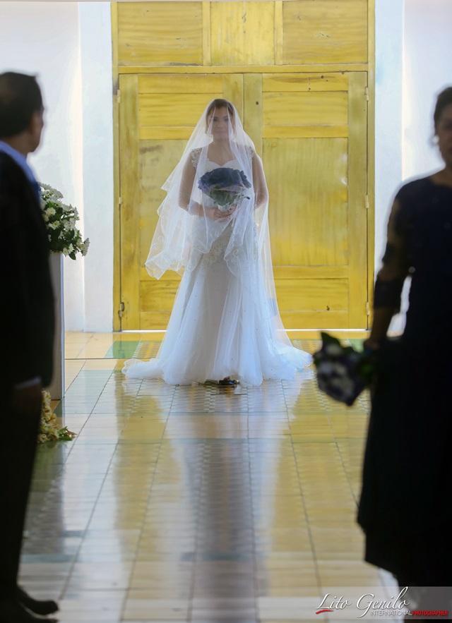 marianne and kip real wedding