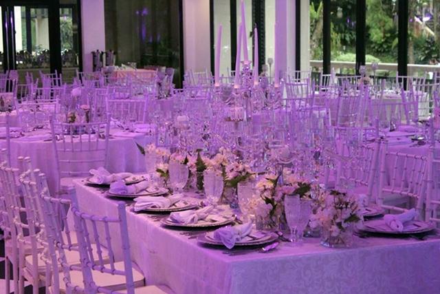 hillcreek gardens tagaytay white wedding 5