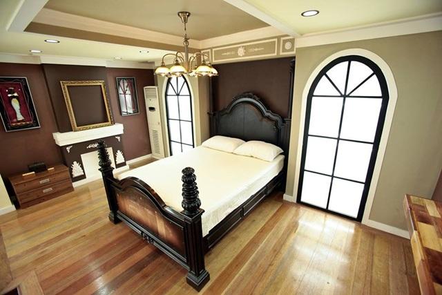 studio namu bedroom