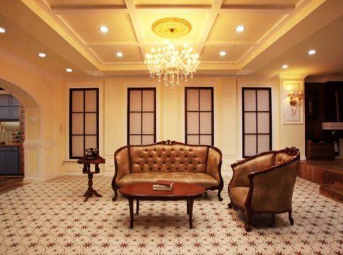 studio namu living room