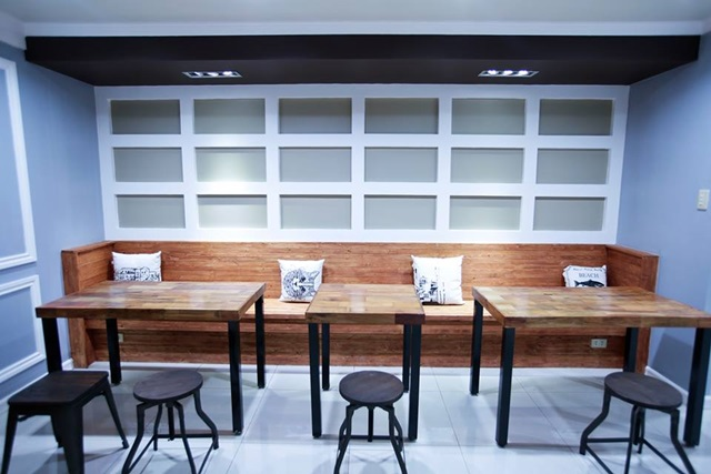 studio namu themed background minimalist