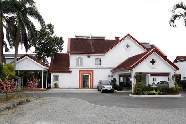 villa ibarra hotel