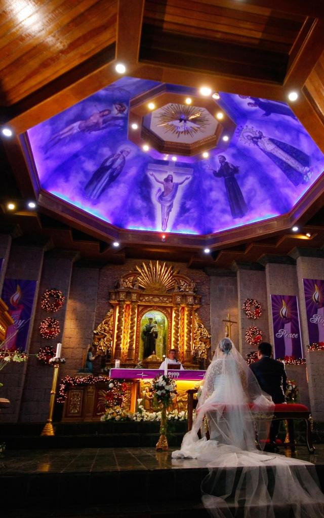 ajm preparations weddings and event
