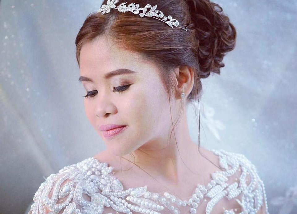 Some of Your Biggest Questions on Bridal Makeup and the ...