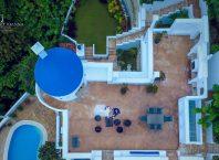 santorini inspired prenup shoot by exposure photo video