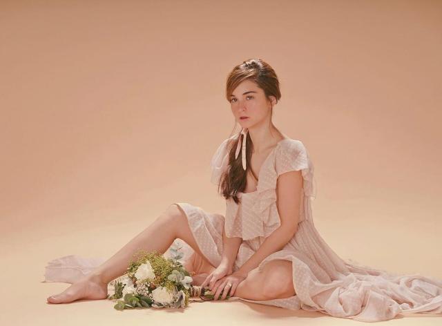 Coleen Garcia On Wedding Preparations Kasalcom The Essential