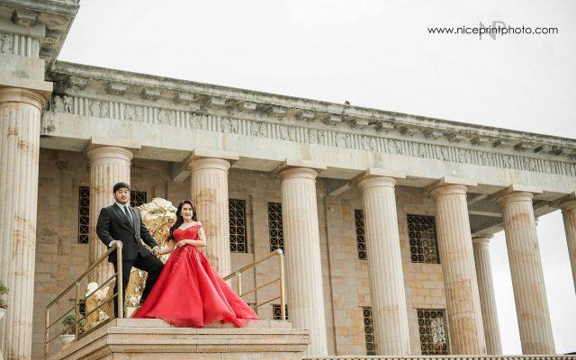 ai ai gerald pre wedding video nice print