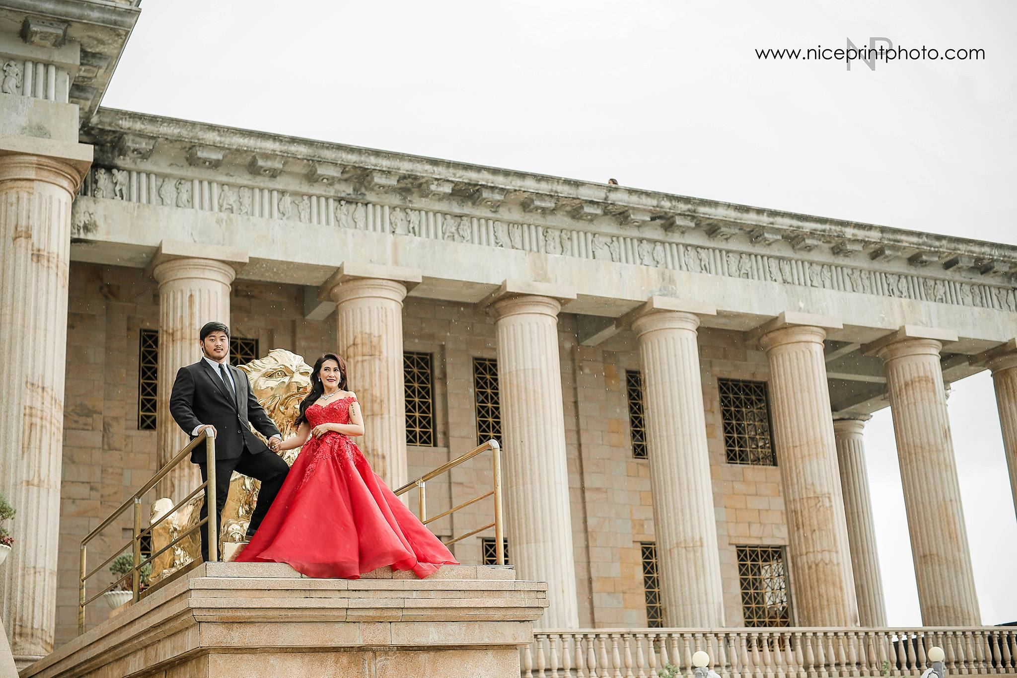 Watch Ai Ai And Gerald 39 S Pre Wedding Video The Essential Philippine Wedding