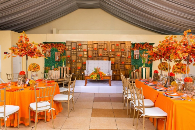 autumn of love wedding hizons catering