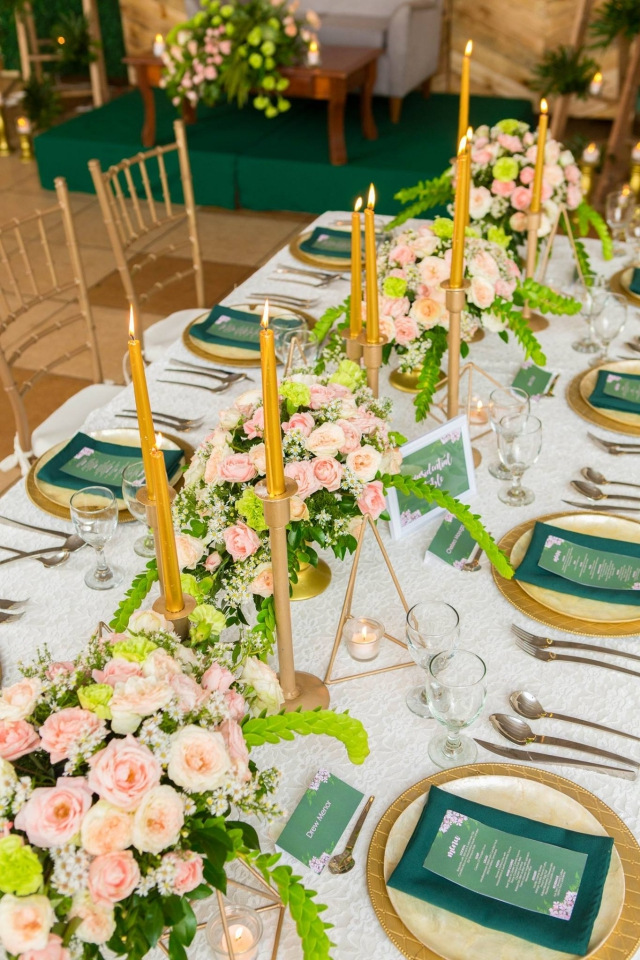 midsummer nights dream wedding hizons catering