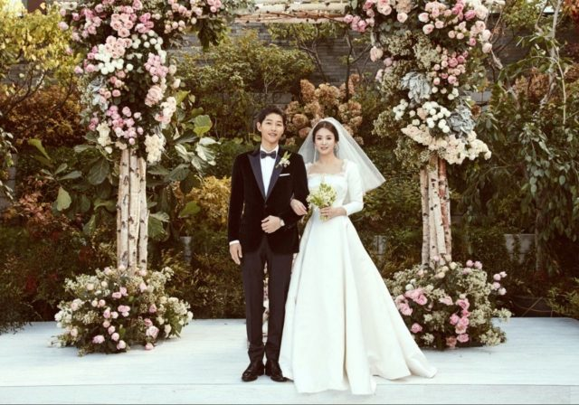 song song couple wedding