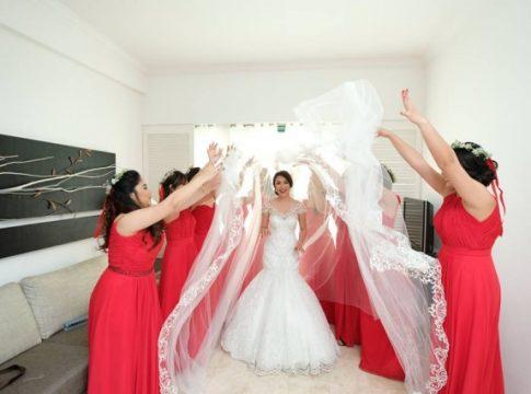 wedz jake red white wedding