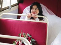 anne curtis bridal look