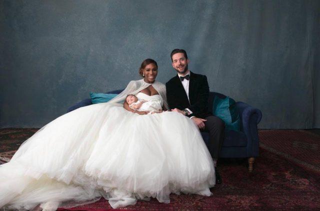 serena alexis wedding