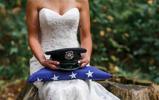nikki salgot solo wedding shoot