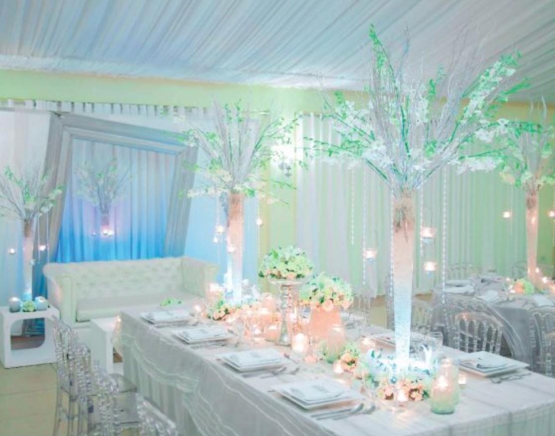 Look winter wonderland wedding kasal the essential winter wonderland hizons catering junglespirit Images