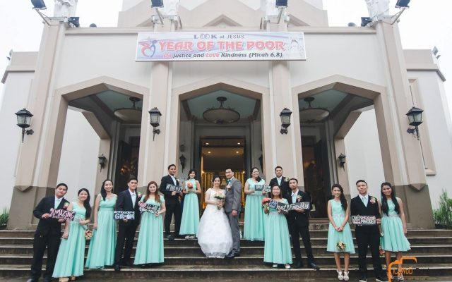 antipolo wedding ilawod