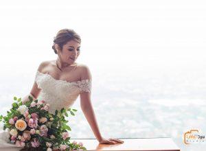 bridal shot ilawod digital studio