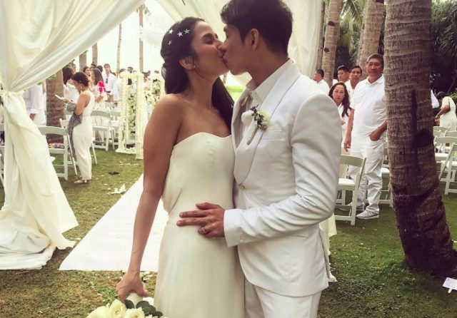 maxene magalona rob mananquil wedding @officialtimyap
