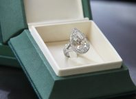 paris hilton engagement ring greenandco