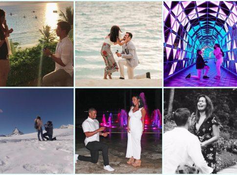 pinoy celeb engagements 2017