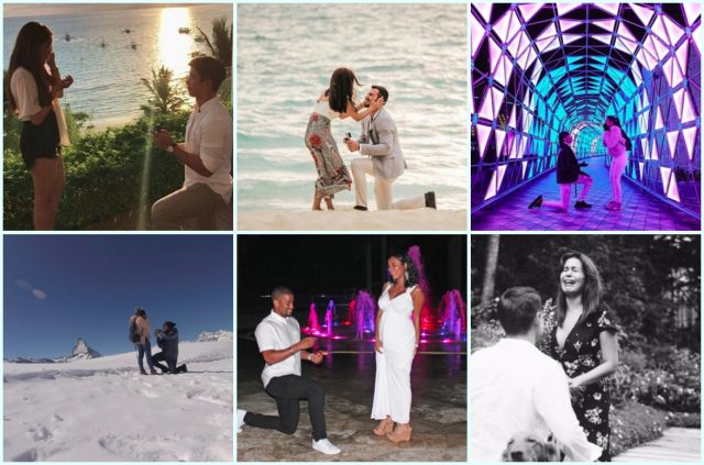 pinoy celeb engagements 2017