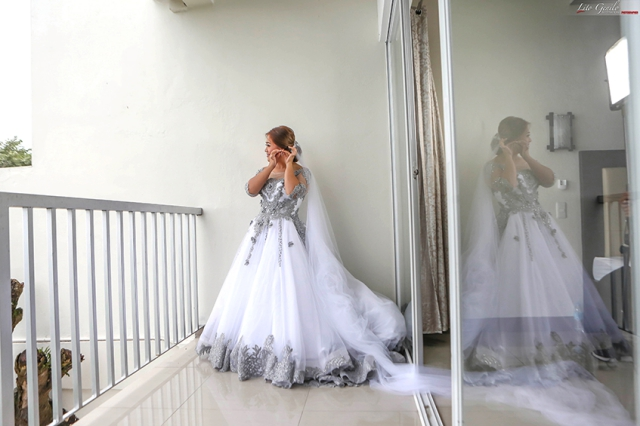 ronell marianne tagaytay wedding