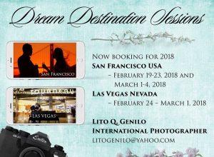 lito genilo dream destination sessions