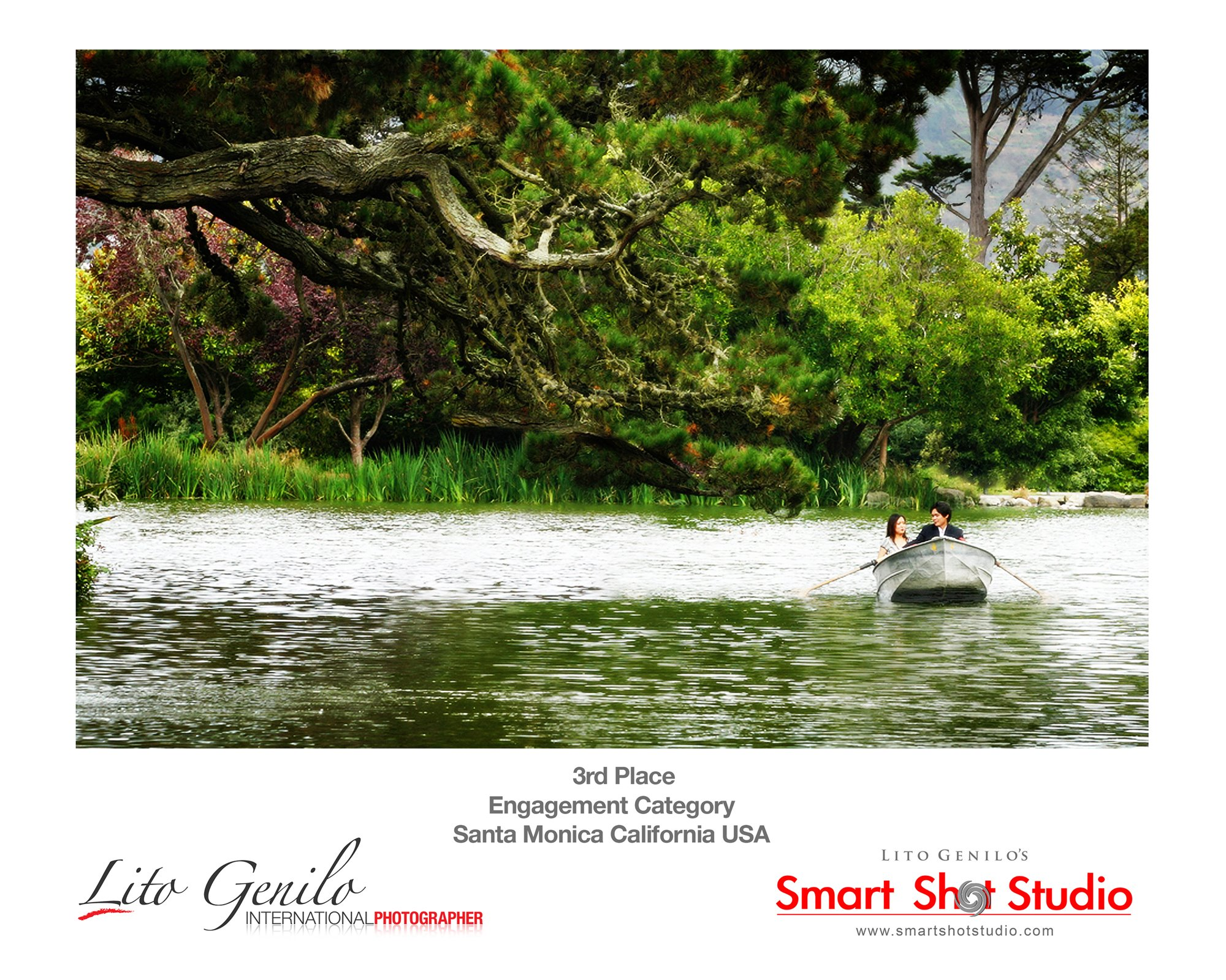 smart shot studio santa monica california usa