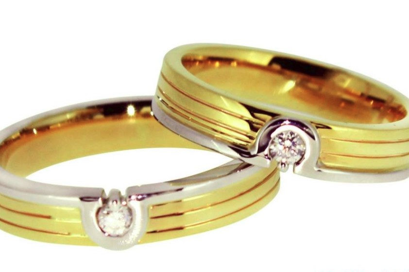 Promise Ring, Engagement Ring, And Wedding Ring: What's