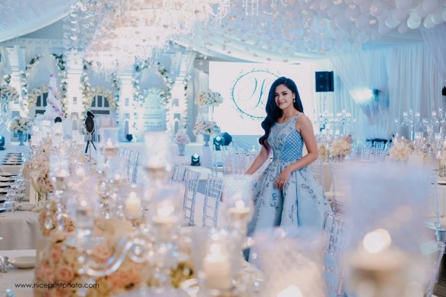 bianca umali 18th birthday