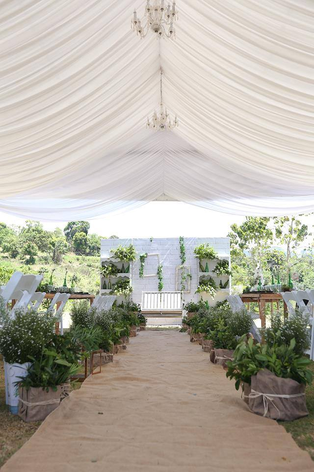 garden wedding club ananda