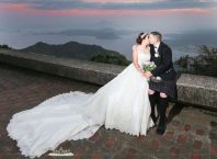taal vista hotel wedding