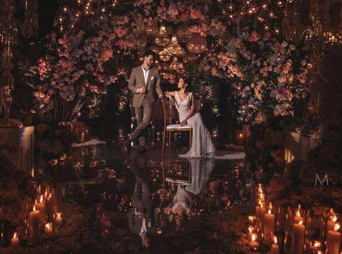 billy coleen wedding
