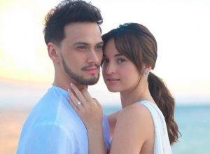 billy coleen welcome party @billycrawford