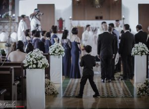 child friendly wedding