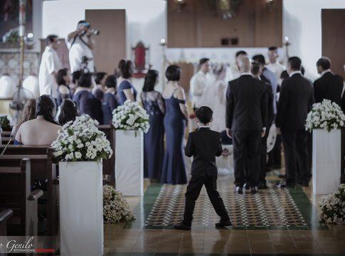 child friendly wedding