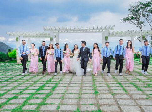 donney hazel wedding eye in d sky