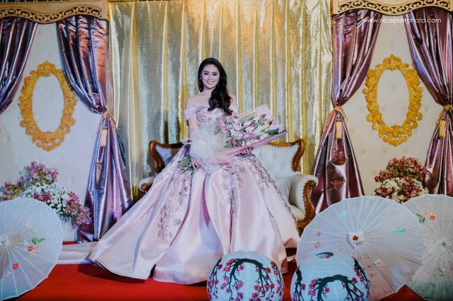 Choosing A Theme For Your Debut Kasal The Essential