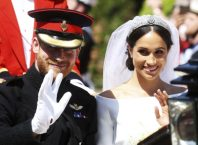 #royalwedding2018 meghan harry 2 the royal family fb