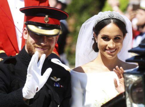 #royalwedding2018 meghan harry 2 the royal family fb