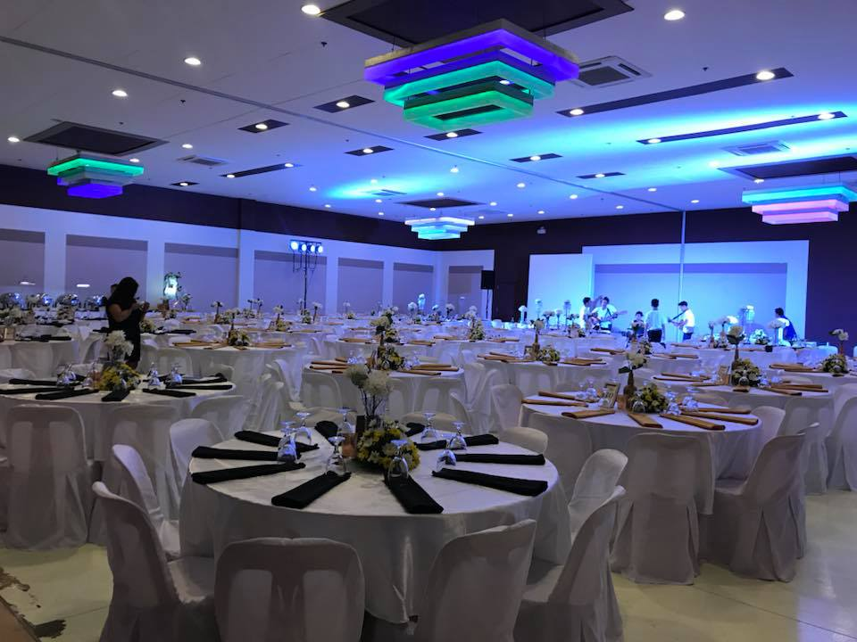 antipolo valley event center