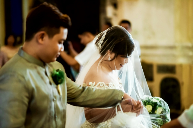 carlo jessa wedding new town events ph