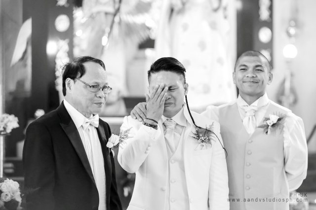 ej amy tagaytay wedding