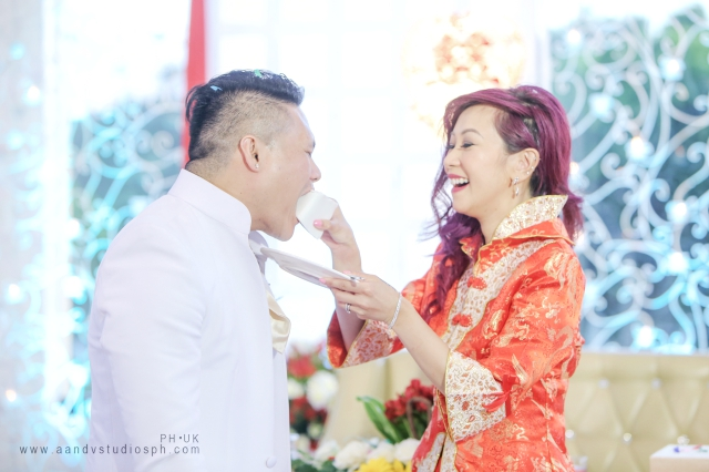 ej amy tagaytay wedding