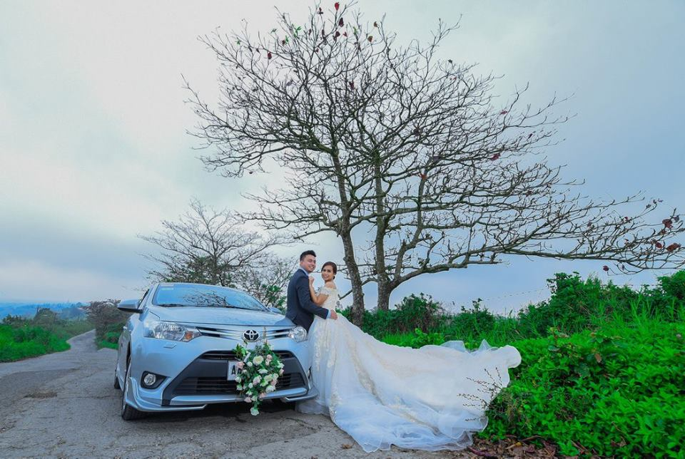 Wedding Photo by Eye in D Sky Photography